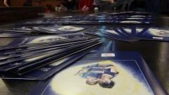 """Promocja książki pt. """"Bajki Sercem Pisane"""" w Szkole Łacińskiej przy Starym Mieście w Malborku - 11.02.2016"""