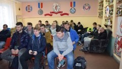 Nowy Dwór Gd. Ruszyła coroczna obowiązkowa kwalifikacja wojskowa – 15.02.2016