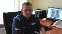 Roszady w policji. mł. insp. Michał Zapolski Komendantem Powiatowym Policji w Malborku – 18.02.2016