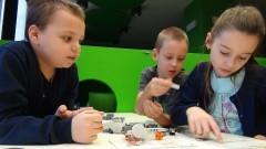 Trwają ferie Zimowe. Sprawdź jaką ofertę przygotowało MCKiE w Szkole Łacińskiej w Malborku - 18.02.2016
