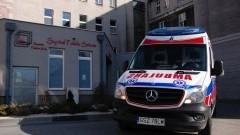Wyruszają ratować życie nową karetką pogotowia. (powiat sztumski) - 25.02.2016