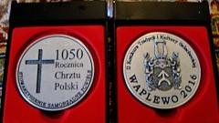 Waplewo Wlk. II edycja Konkursu Kultury i Tradycji Szlacheckiej – 22.03.2016