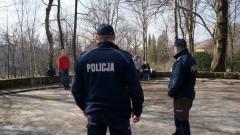 """Elbląg: Policjanci podsumowali """"Dzień wagarowicza"""" - 24.03.2016"""