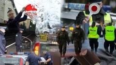 Elbląg: Było bezpiecznie - policjanci podsumowali świąteczny weekend - 29.03.2016