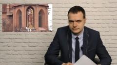 Odbudowana Madonna, nowa organizacja ruchu i program 500 plus. Info Tygodnik. Malbork - Sztum - Nowy Dwór Gdański – 01.04.2016