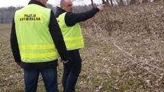 """Elbląg: Szukają zaginionych i ścigają poszukiwanych. Są przy tym są bardzo skuteczni. Mówią na nich - """"łowcy duchów"""" – rozmowa z policjantami z poszukiwań - 05.04.2016"""
