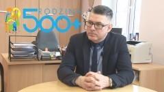 Jacek Wojtuszkiewicz Dyrektor MOPS o pierwszych dniach programu 500 + w Malborku - 07.04.2016