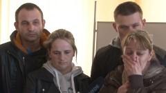 Potrzebna pomoc dla pogorzelców z Polaszek. Spotkanie władz Gminy Sztum z poszkodowanymi w pożarze - 18.042016