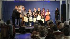 I Festiwal Piosenki Osób Niepełnosprawnych w Nowym Stawie - 16.04.2016