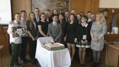 Młodzieżowa Rada Miasta Malborka podsumowała kadencję. VII sesja MRMM – 21.04.2016