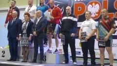 Sukces malborskiego ciężarowca – srebro z Mistrzostw Polski - 22-24.04.2016