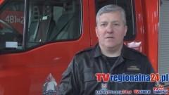 Niebezpieczny wypadek na skrzyżowaniu ul. Szerokiej i Głowackiego w Malborku. Weekendowy raport malborskiej straży pożarnej – 02.05.2016