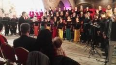 Zamkowe Kameralia: Koncert Polskiego Narodowego Chóru Młodzieżowego oraz Malborskiego chóru mieszanego Lutnia - 30.04.2016