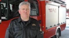 Dziecko zatrzaśnięte w samochodzie. Weekendowy raport malborskiej straży pożarnej – 09.05.2016