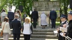 Obchody 71. rocznicy zakończenia II wojny światowej w Nowym Stawie - 06/08.05.2016
