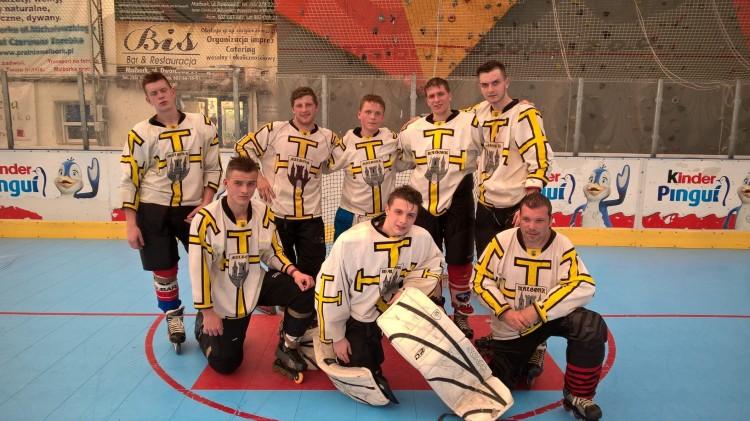 Zawodnicy Bombers Malbork wzięli udział w finale Polskiej Ligi Hokeja na Rolkach w Opolu - 10-12.06.2016