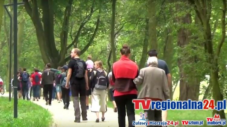 Burmistrz Miasta Malborka zaprasza mieszkańców i wszystkie osoby zainteresowane tematem zagospodarowania parku na otwarte spotkanie, które odbędzie się w czwartek, 24 listopada br.