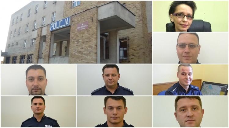 Poznaj swojego dzielnicowego. Już wkrótce pełna lista malborskich policjantów
