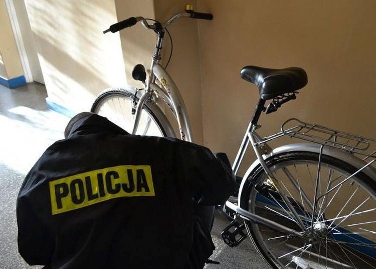 Malbork. Ukradli damski rower w centrum miasta - 13.03.2017