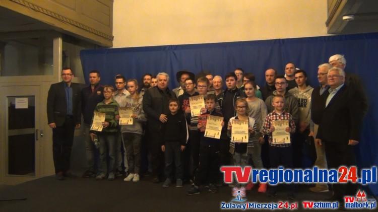 Uhonorowanie byłego mistrza. Memoriał szachowy im. Grzegorza Albina w Nowym Stawie - 25.03.2017