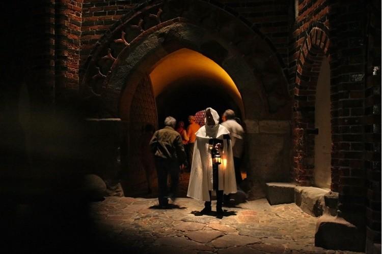 Europejska Noc Muzeów. Muzeum Zamkowe w Malborku zaprasza na nocne zwiedzanie zamku - 20.05.2017