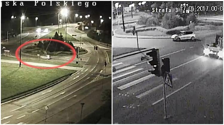 Malbork: W nocy jechała pod prąd, bez świateł i miała blisko 2,5 promila – 17.05.2017