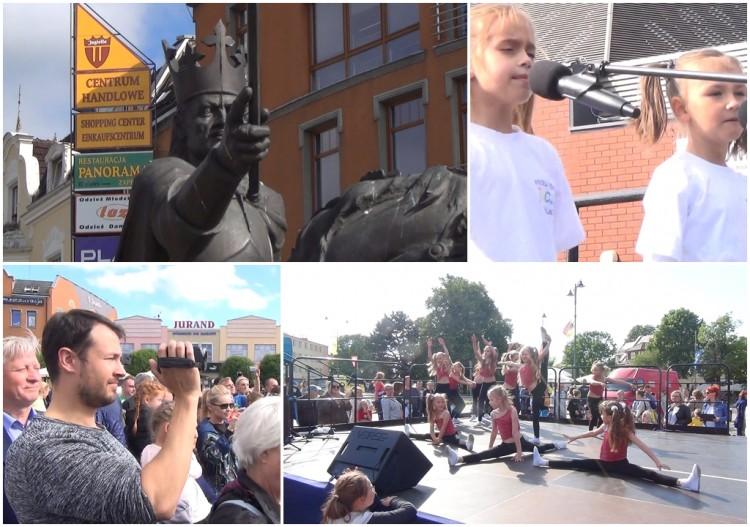 Dzień Dziecka w Malborku iście po królewsku - 01.06.2017