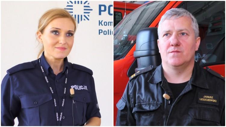 9 pijanych kierowców i wypadek na Plaży Miejskiej. Weekendowy raport malborskich służb mundurowych – 05.06.2017