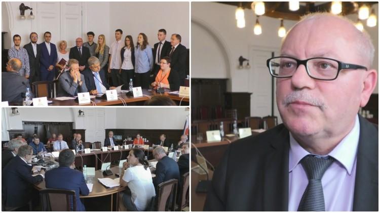 Absolutorium dla Zarządu Powiatu Malborskiego. XXIII sesja Rady – 12.06.2017