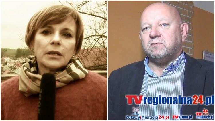 Malbork/Dzierzgoń: Wyrok przed sądem pracy. Jolanta Szewczun kontra Regionalne Towarzystwo Inwestycyjne – 13.06.2017