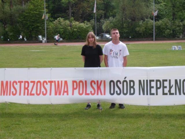 Malbork : Sukcesy zawodników SKS