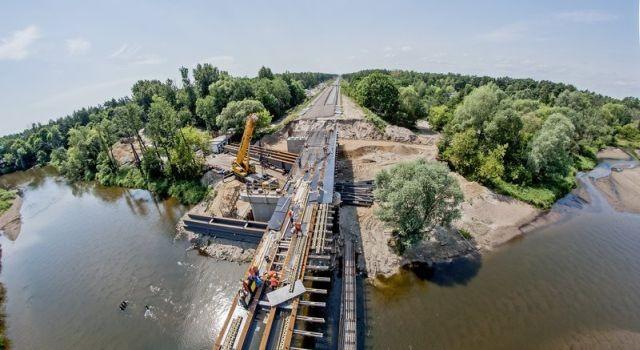 PKP Polskie Linie Kolejowe S.A przygotowuje sieci kolejowe do zmiany klimatu - 11.09.2017