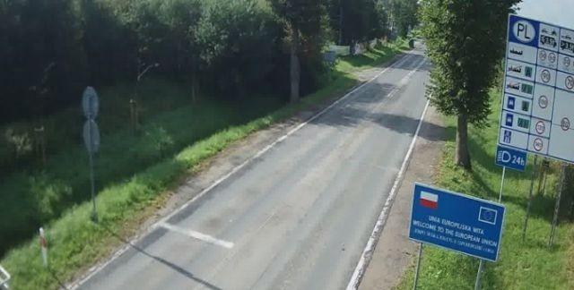Uwaga! Utrudnienia na przejściach granicznych z obwodem kaliningradzkim - 12-20.09.2017