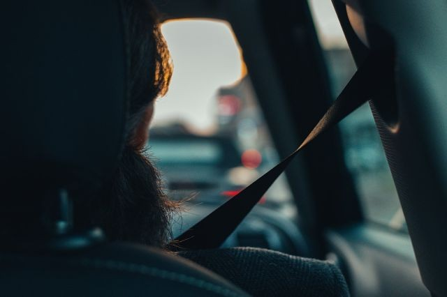 Jedziesz samochodem? Zapnij pasy! Kontrole drogowe w całej Polsce - 17.09.2017