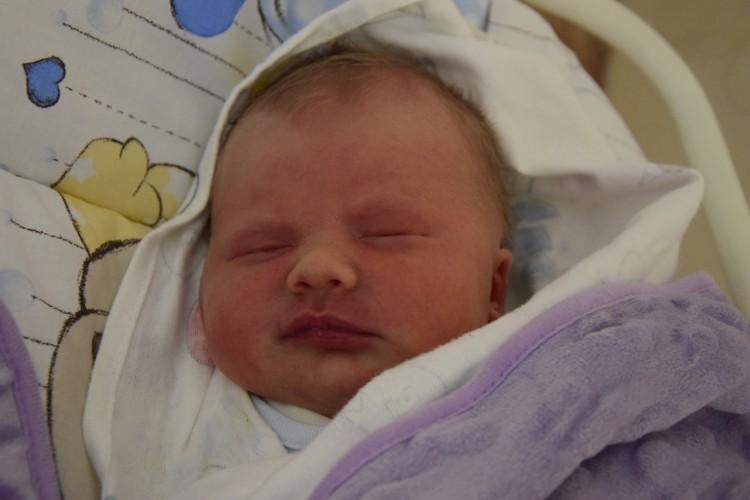 Natanie, witaj na świecie w Szpitalu Polskim w Sztumie! – 25.09.2017