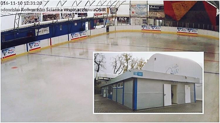Od środy rusza lodowisko w Malborku. Nie siedź w domu, chodź na łyżwy. Ośrodek Sportu i Rekreacji zaprasza - 15.11.2017