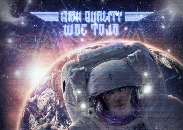 Malbork : Zapraszamy na koncert WAC TOJA / HIGH QUALiTY TOUR 2k18 - 16.02.2018