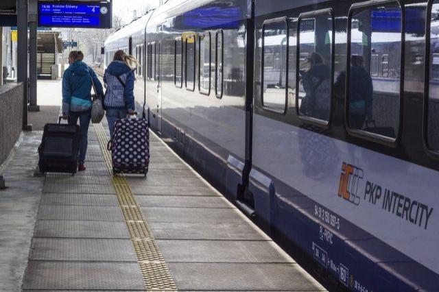 Uwaga! Od 10 grudnia nowy rozkład jazdy pociągów na kolei! - 10.12.2017