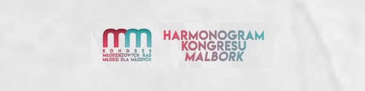 Kongres Młodzieżowych Rad Miast - Młodzi dla Młodych w Malborku - 12-14.01.2018