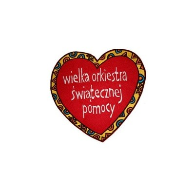 W Starym Polu Wielka Orkiestra Świątecznej Pomocy zagra już w sobotę! - 13.01.2018