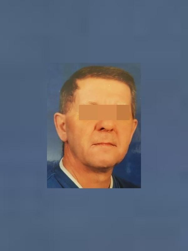 Zaginął 56- letni Kazimierz Ś. policja prosi o pomoc w poszukiwaniu! - 07.02.2018