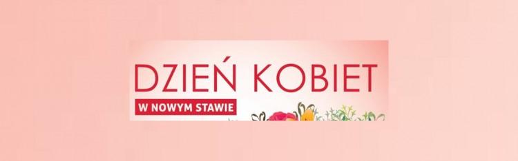 Zapraszamy na koncert Macieja Miecznikowskiego z okazji Dnia Kobiet w Nowym Stawie! - 04.03.2018