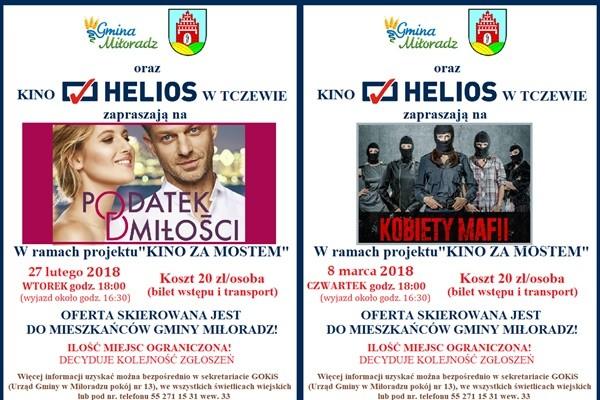 Kolejne wyjazdy dla mieszkańców gminy Miłoradz w ramach projektu