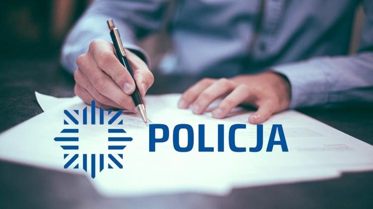 Atmosfera w malborskiej policji miała być zła. Jedyna zmiana na stanowisku rzecznika – 16.02.2018