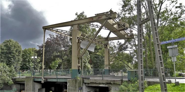 Nowy Dwór Gdański : Most w centrum miasta będzie ponownie otwierany! - 02.03.2018