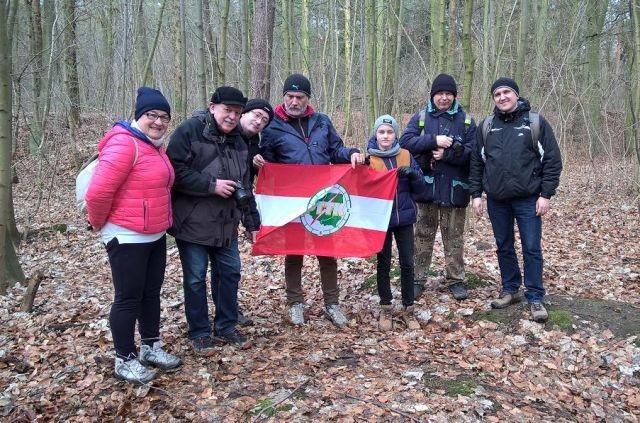 Spacer szlakiem umocnień twierdzy Malbork - 10.03.2018
