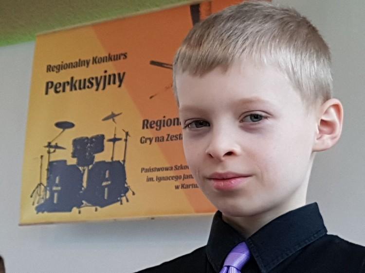Sukcesy utalentowanych uczniów malborskiej szkoły muzycznej!