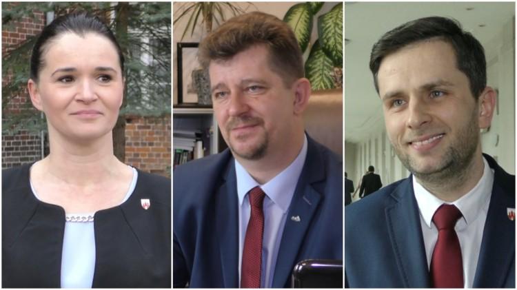 Kto może liczyć na Twój głos? Lista kandydatów na burmistrza Malborka coraz dłuższa