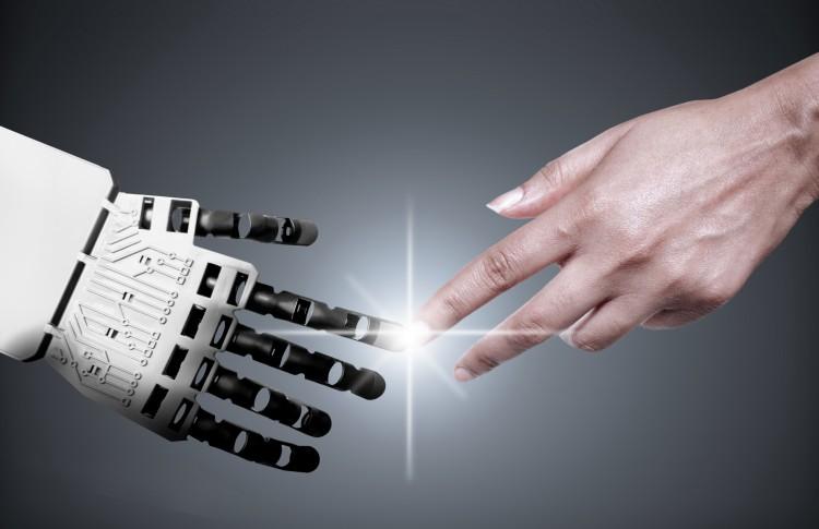 Witajcie w przyszłości - czy roboty nas zastąpią?