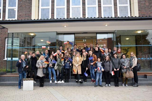Malbork / Monheim : Wymiana młodzieży między miastami partnerskimi już od soboty.